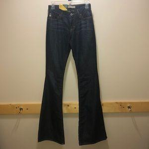 Big Star Jeans | Khloe style